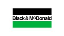 Black & McDonald Logo