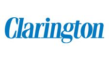 Municipality of Clarington Logo