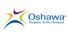 Oshawa Logo