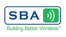 SBA Wireless Logo